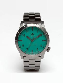 adidas Watches Männer,Frauen Uhr Cypher M1 in grau