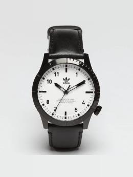 adidas Watches Männer,Frauen Uhr Cypher LX1 in schwarz