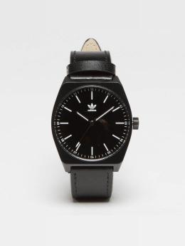 adidas Watches Uhr Process L1 schwarz