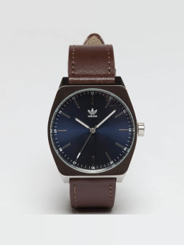 adidas Watches / Ure Process L1 i sølv