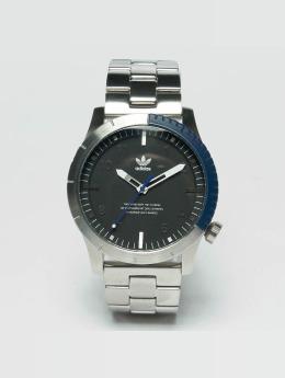 Adidas Watches Cypher M1 Watch Silvern/Black/Blue