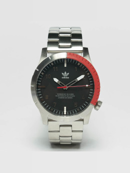 adidas Watches Zegarki Cypher M1 srebrny