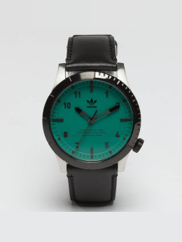 adidas Watches Zegarki Cypher LX1 srebrny
