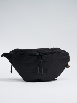 Alpha Industries Bolso Classic negro