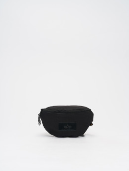 Alpha Industries Bolso VLC negro