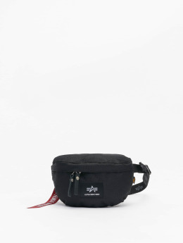 Alpha Industries Tasche Cargo Oxford schwarz