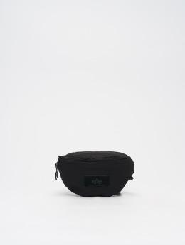 Alpha Industries Väska VLC svart
