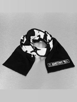 Amstaff sjaal Neptun zwart