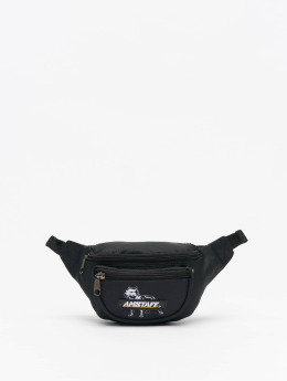 Amstaff Tasche Ewar schwarz