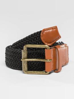 ARCADE Belts The Hudson svart