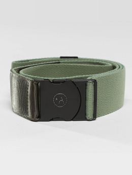ARCADE Ceinture No Collection vert