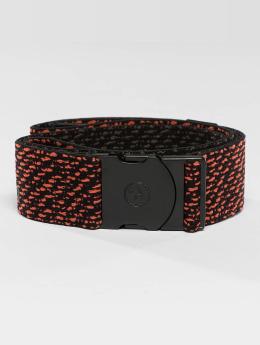 ARCADE Cinturón Tech Collection Static negro