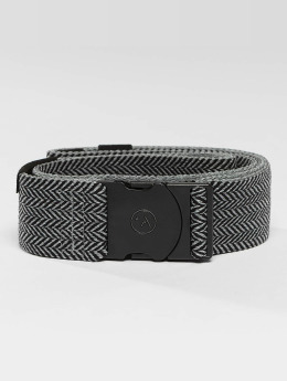 ARCADE riem Reserve Collection Hemingway zwart
