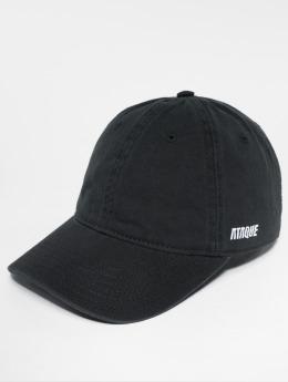 Ataque Snapback Caps Mijas musta