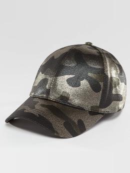 Bangastic snapback cap Delux Camo camouflage