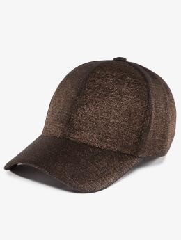 Bangastic snapback cap Glances Fitted goud
