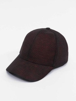 Bangastic Snapback Cap Glances red