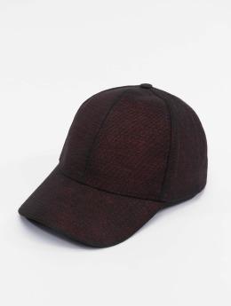 Bangastic snapback cap Glances rood