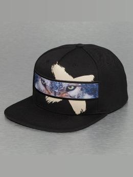 Bangastic Snapback Caps Wolf musta