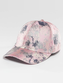 Bangastic Snapback Caps Cosmic rózowy