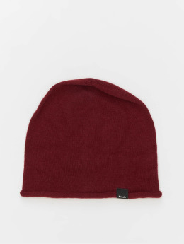 Bench Beanie Soft rood