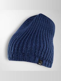 Bench Bonnet Knit bleu