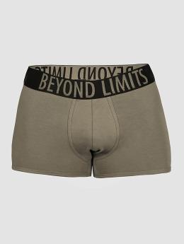 Beyond Limits Boksershorts Moonwalker khaki