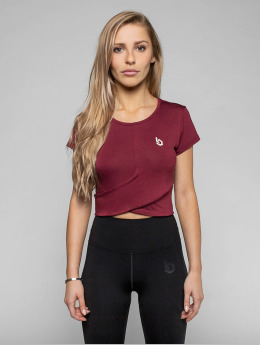 Beyond Limits Sport Shirts Bonded  red