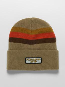 Billabong Beanie Disaster Gallery braun