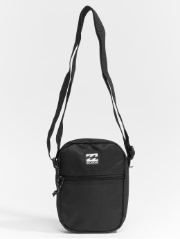 Billabong Borsa Boulevard Satchel nero