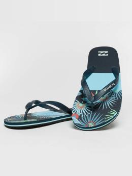 Billabong Claquettes & Sandales Tides Tribong bleu
