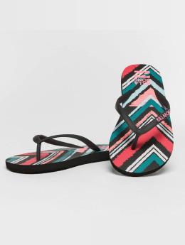Billabong Sandály Dama  modrý