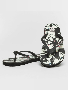 Billabong Sandalen Dama schwarz