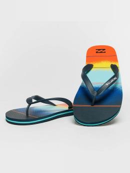 Billabong Sandals Tides Frederico orange