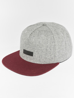 Billabong Snapback Cap Oxford grau