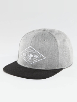 Billabong Snapback Cap Sama gray
