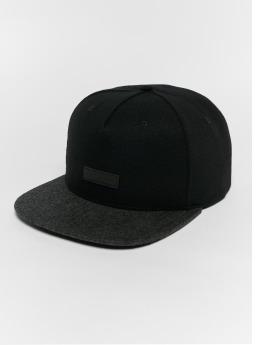 Billabong Snapback Cap Oxford schwarz
