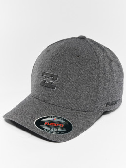 Billabong snapback cap All Day zwart
