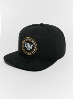 Billabong snapback cap Sama zwart
