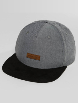 Billabong Snapback Caps Oxford grå