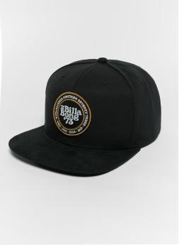 Billabong Snapback Caps Sama svart