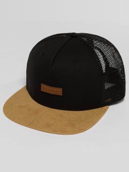 Billabong trucker cap Oxford zwart