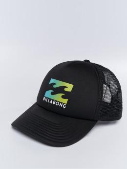 Billabong Trucker Caps Podium czarny