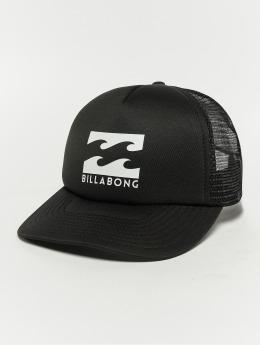 Billabong Podium Trucker Cap Black/White