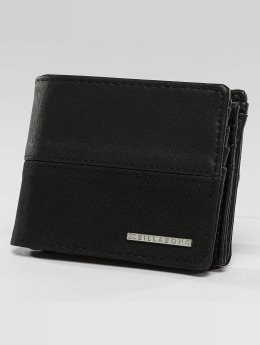 Billabong Wallet Fifty50 black