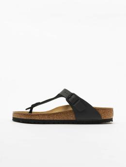 Birkenstock Sandal Gizeh BF sort