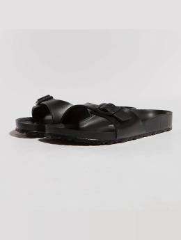 Birkenstock Sandalen Madrid EVA schwarz