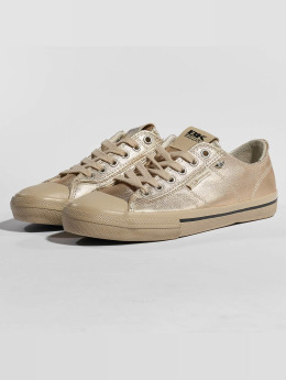 British Knights Chase Sneakers Golden