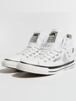 British Knights Sneaker Roco bianco