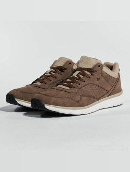 British Knights Sneaker Steel marrone